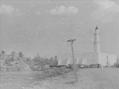Kutsal Toprakların Tarihi Fotoğrafları 56