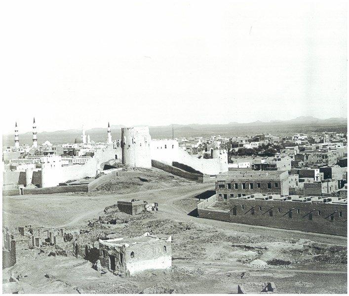 Kutsal Toprakların Tarihi Fotoğrafları 6