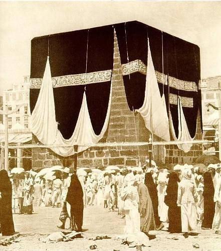 Kutsal Toprakların Tarihi Fotoğrafları 61