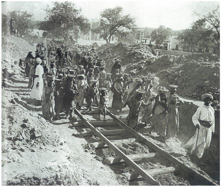 Kutsal Toprakların Tarihi Fotoğrafları 9
