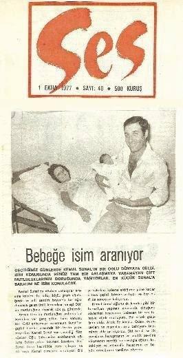 Kemal Sunal'ın hiç görmediğiniz fotoğrafları 27