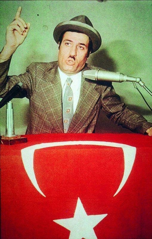 Kemal Sunal'ın hiç görmediğiniz fotoğrafları 44