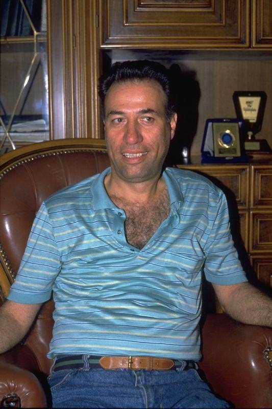 Kemal Sunal'ın hiç görmediğiniz fotoğrafları 48