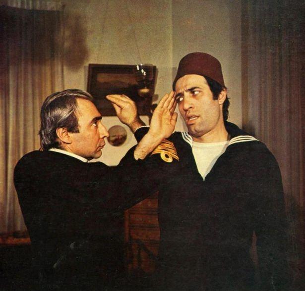 Kemal Sunal'ın hiç görmediğiniz fotoğrafları 53
