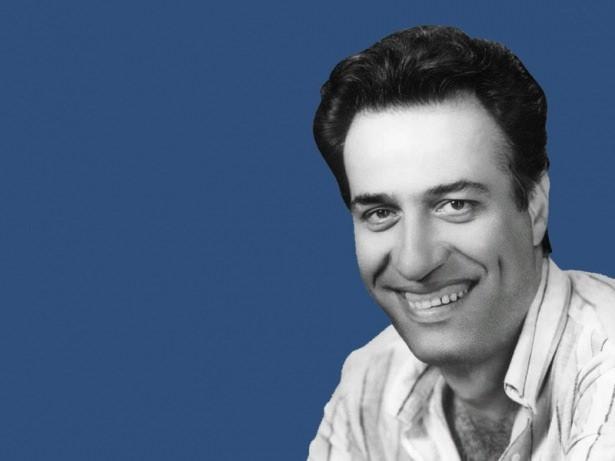 Kemal Sunal'ın hiç görmediğiniz fotoğrafları 54