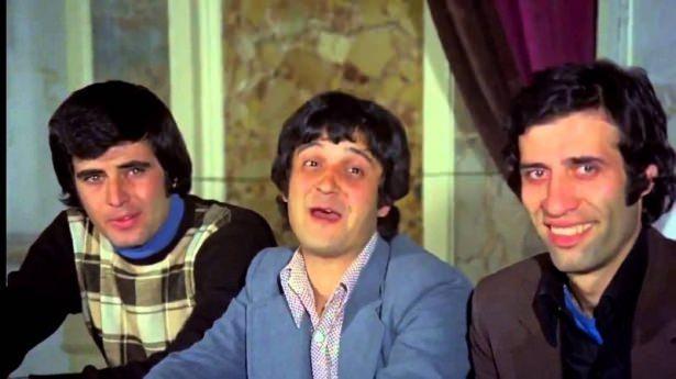 Kemal Sunal'ın hiç görmediğiniz fotoğrafları 56