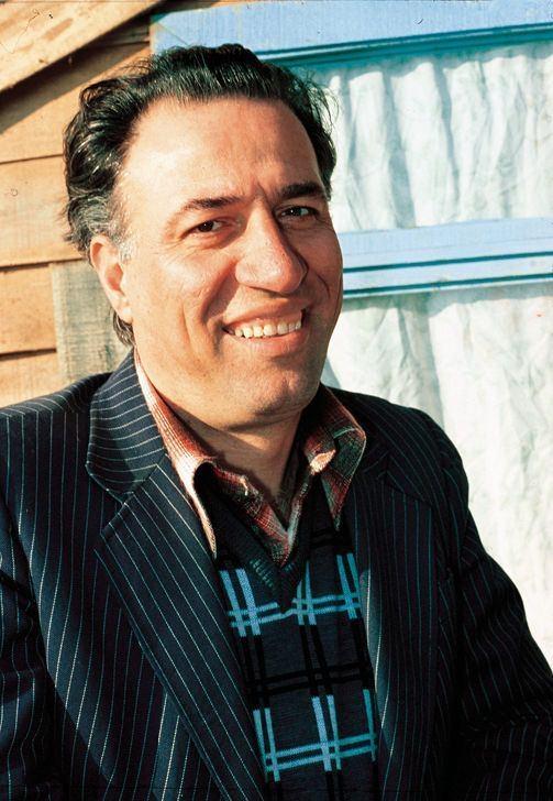 Kemal Sunal'ın hiç görmediğiniz fotoğrafları 60