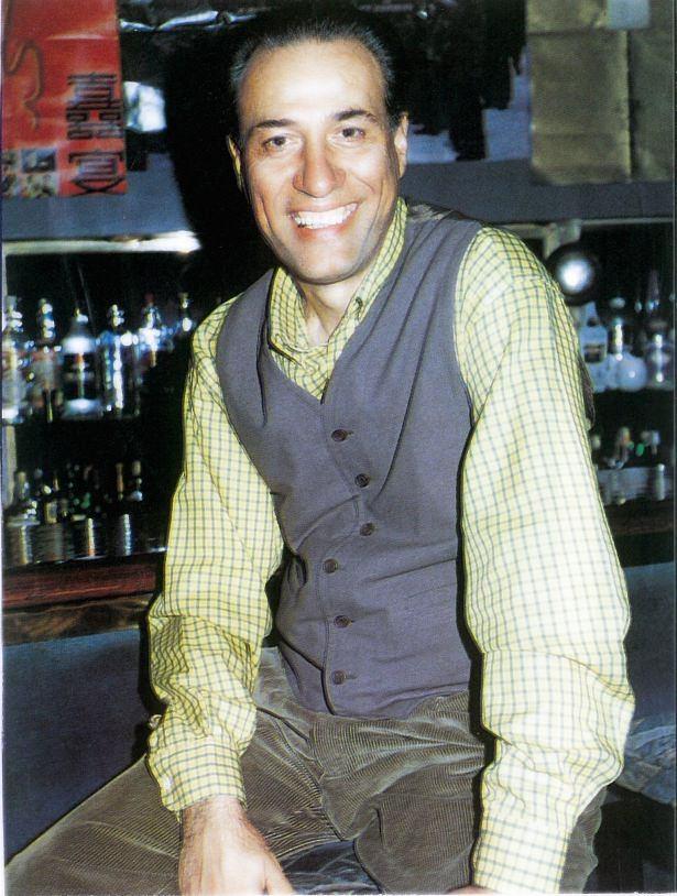 Kemal Sunal'ın hiç görmediğiniz fotoğrafları 63