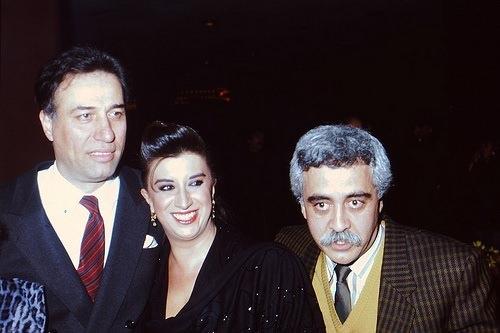 Kemal Sunal'ın hiç görmediğiniz fotoğrafları 65