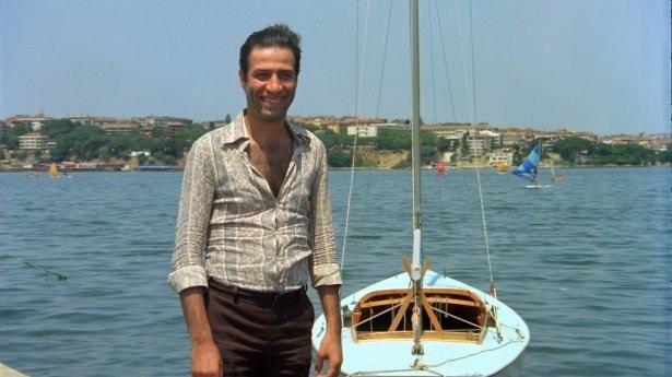 Kemal Sunal'ın hiç görmediğiniz fotoğrafları 66