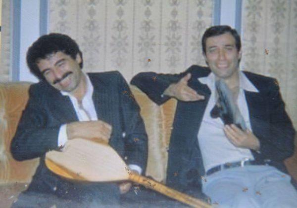 Kemal Sunal'ın hiç görmediğiniz fotoğrafları 69