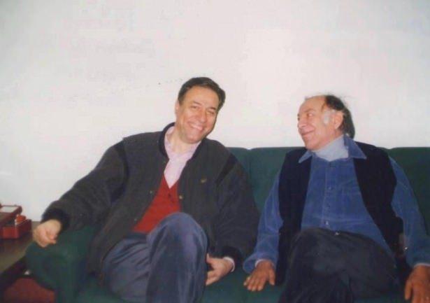 Kemal Sunal'ın hiç görmediğiniz fotoğrafları 71