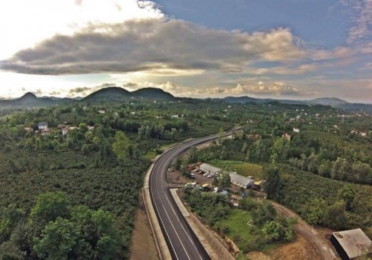 Asırlık proje havadan fotoğraflandı 22