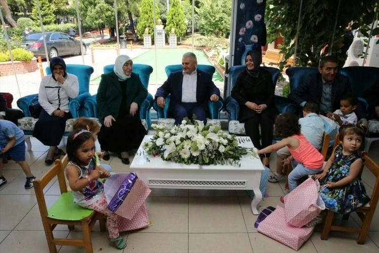 Ramazan Bayramı kutlanıyor 16
