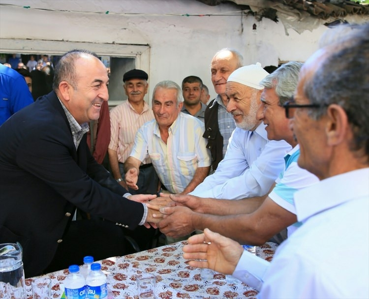 Ramazan Bayramı kutlanıyor 28
