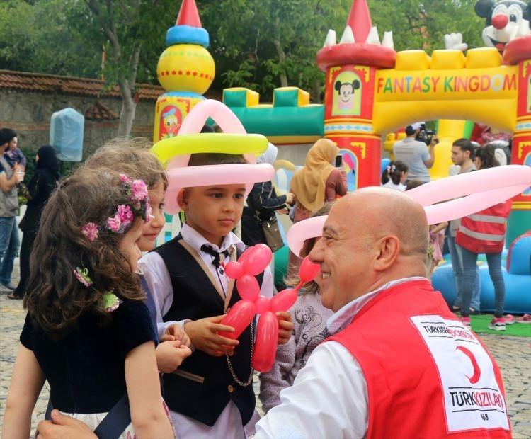 Ramazan Bayramı kutlanıyor 33