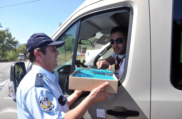 Ramazan Bayramı kutlanıyor 41
