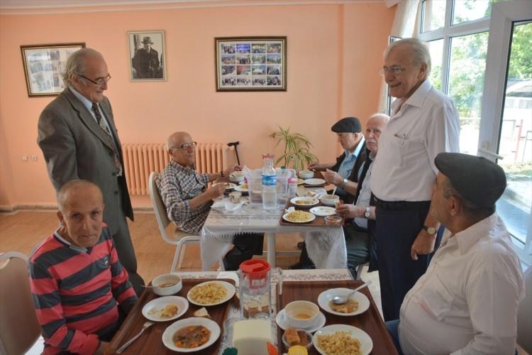Ramazan Bayramı kutlanıyor 46