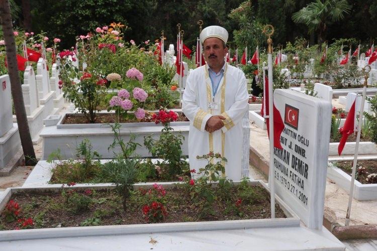 Ramazan Bayramı kutlanıyor 52