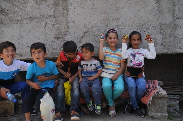Ramazan Bayramı kutlanıyor 66