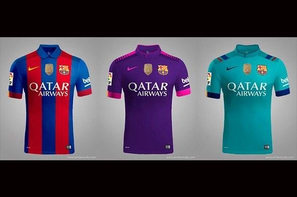 2016-17 sezonu formaları 9