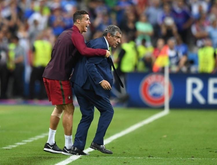Dünya Ronaldo'nun bu hareketlerini konuşuyor! 2