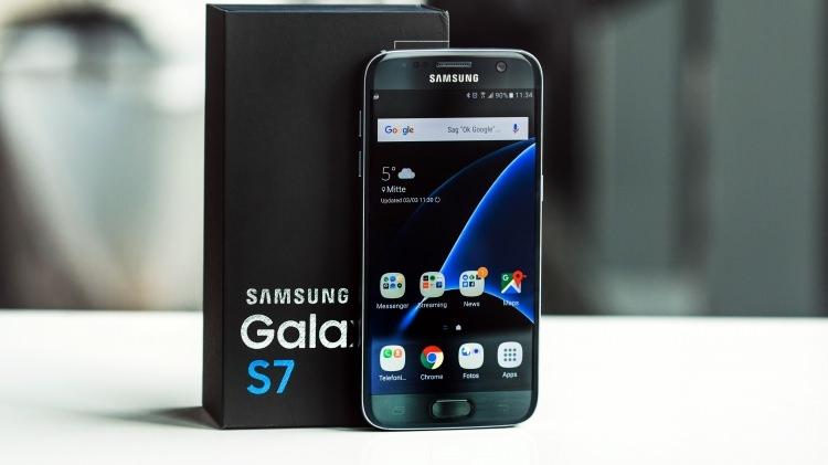 2016'nın en popüler akıllı telefonları 10