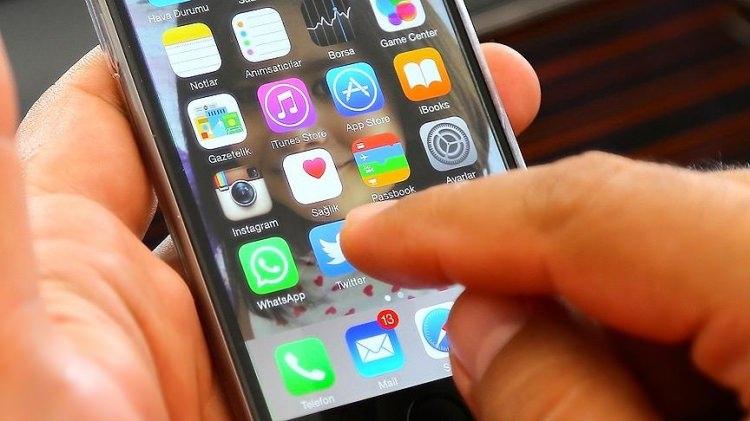 2016'nın en popüler akıllı telefonları 3