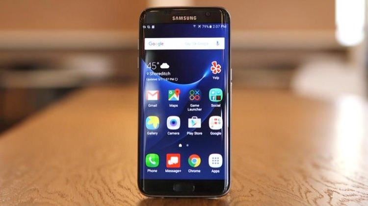 2016'nın en popüler akıllı telefonları 8
