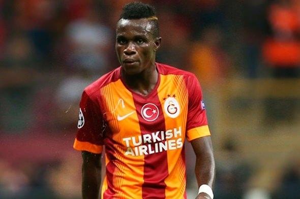 Galatasaray'da Sabri Sarıoğlu devrimi! 11