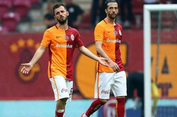 Galatasaray'da Sabri Sarıoğlu devrimi! 4