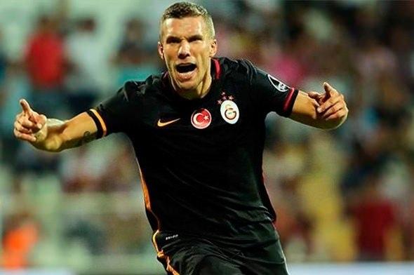 Galatasaray'da Sabri Sarıoğlu devrimi! 6