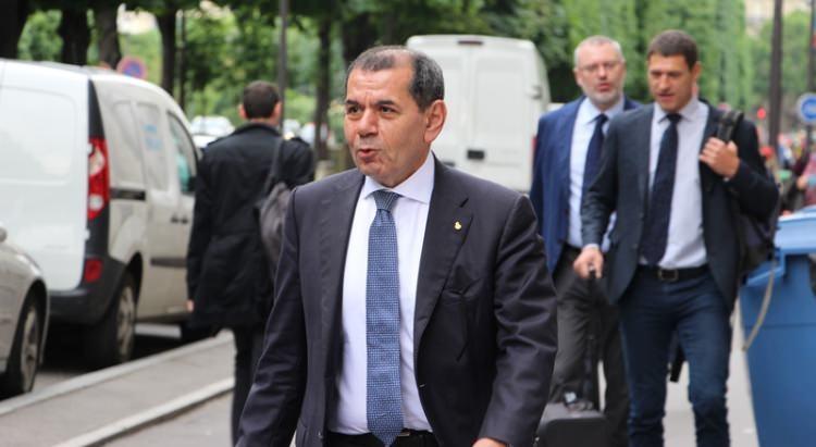 Galatasaray'da Sabri Sarıoğlu devrimi! 7