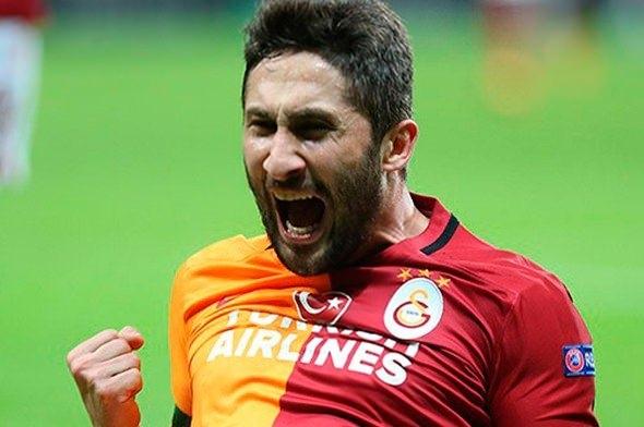 Galatasaray'da Sabri Sarıoğlu devrimi! 8