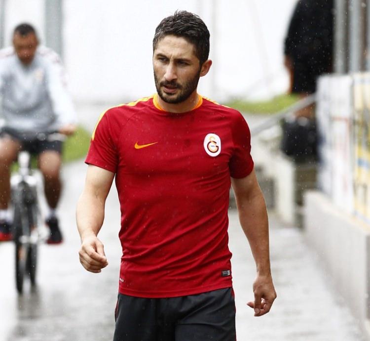 Galatasaray'da Sabri Sarıoğlu devrimi! 9