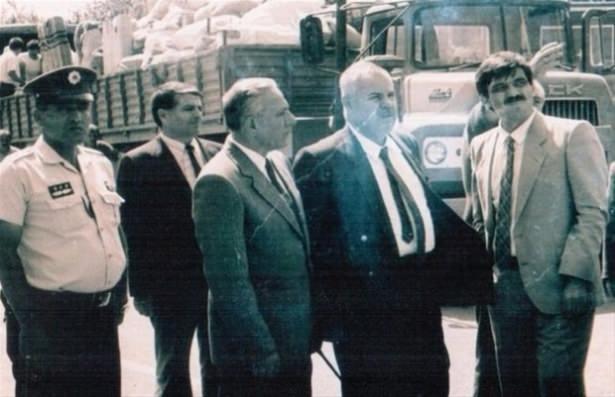Cumhurbaşkanlığı arşivinden özel fotoğraflar 103