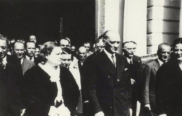 Cumhurbaşkanlığı arşivinden özel fotoğraflar 24