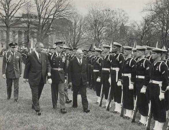 Cumhurbaşkanlığı arşivinden özel fotoğraflar 26