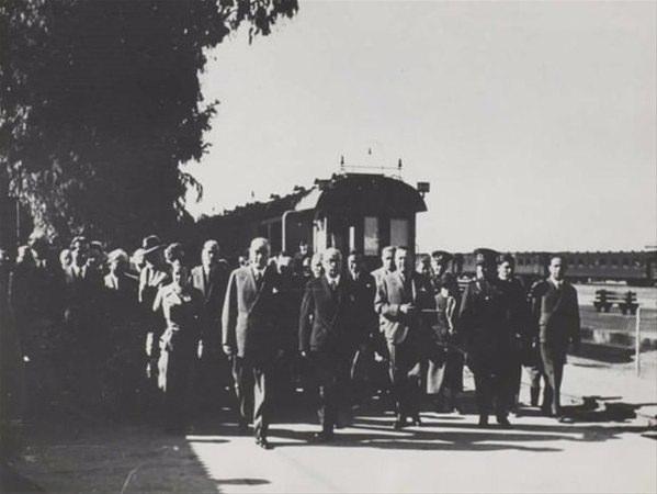 Cumhurbaşkanlığı arşivinden özel fotoğraflar 44