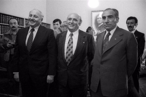 Cumhurbaşkanlığı arşivinden özel fotoğraflar 50