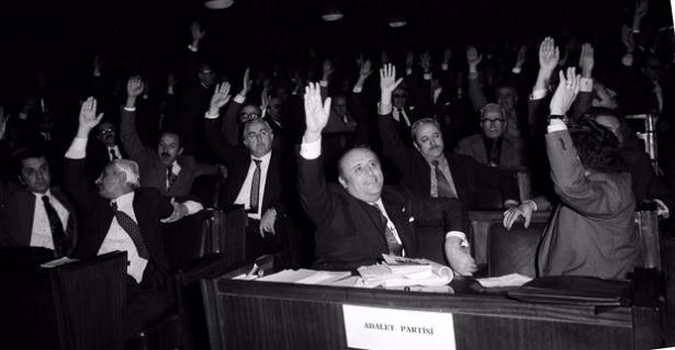 Cumhurbaşkanlığı arşivinden özel fotoğraflar 60