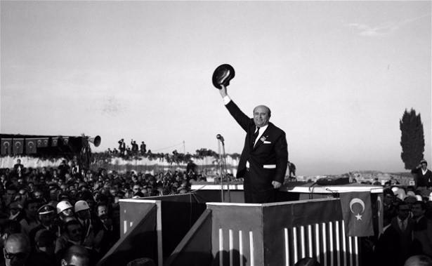 Cumhurbaşkanlığı arşivinden özel fotoğraflar 61