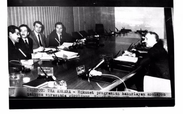 Cumhurbaşkanlığı arşivinden özel fotoğraflar 66