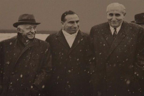 Cumhurbaşkanlığı arşivinden özel fotoğraflar 89