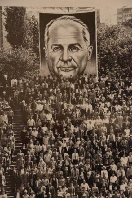 Cumhurbaşkanlığı arşivinden özel fotoğraflar 90