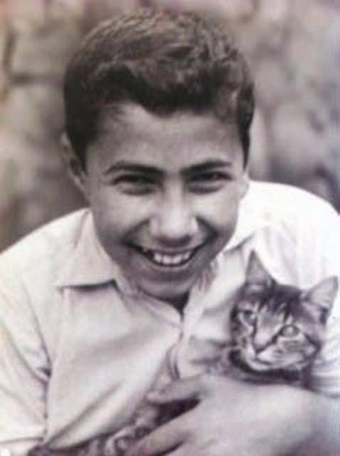 Cumhurbaşkanlığı arşivinden özel fotoğraflar 91