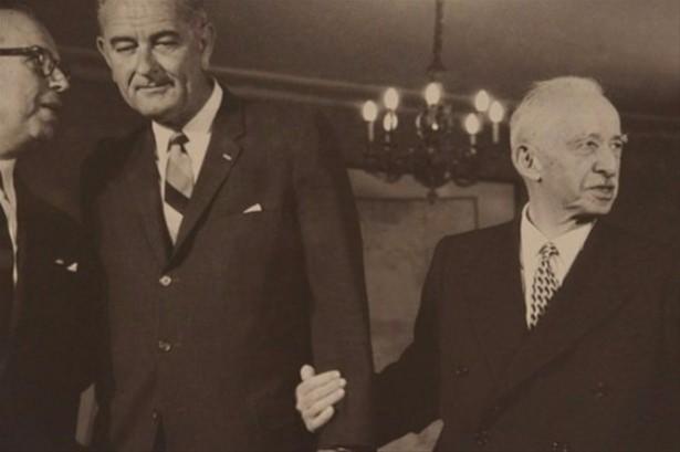 Cumhurbaşkanlığı arşivinden özel fotoğraflar 92