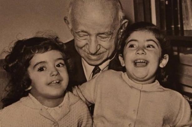 Cumhurbaşkanlığı arşivinden özel fotoğraflar 94