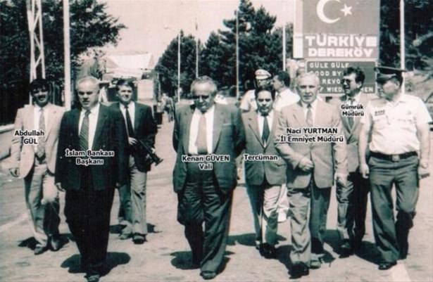 Cumhurbaşkanlığı arşivinden özel fotoğraflar 96