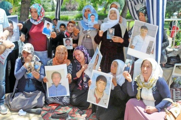 PKK 11 ayda 23 çocuk öldürdü 1